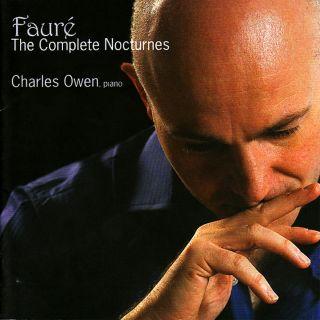 Faure Complete Nocturnes