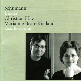 Schumann Vocal Music