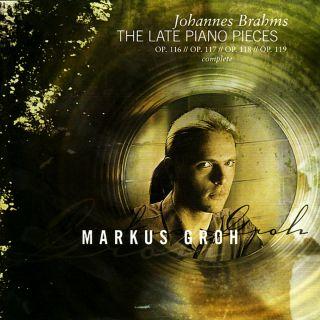 Brahms & Schumann