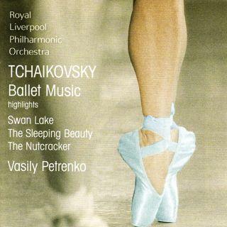 Tchaikovsky Ballet Music Highlights