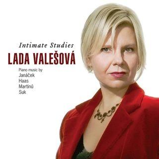 Czech Piano Music