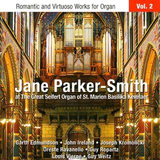 Organ Music Vol 2
