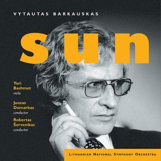Vol 2 includes Viola Concerto
