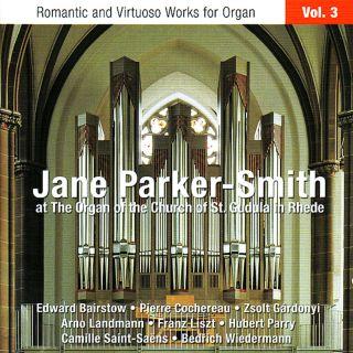 Organ Music Vol 3