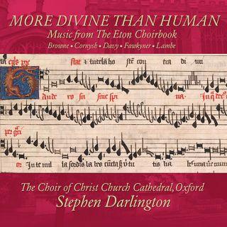 Eton Choir Book