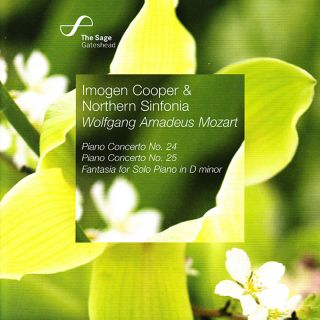 Piano Concertos Vol.2
