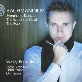 Symphonic Dances and more
