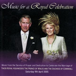 Music for a Royal Celebration