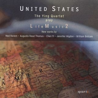 United States - LifeMusic 2
