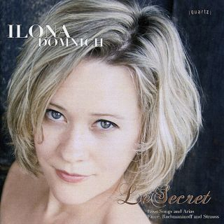 Le Secret - Love Songs & Arias