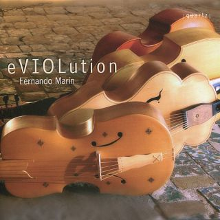 eVIOLution - works for viol