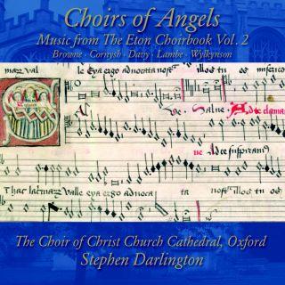 Eton Choirbook, Vol.2