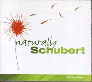 Naturally Schubert