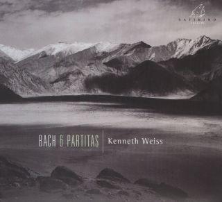6 Partitas BWV 825 - 8
