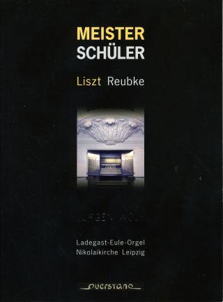 Meister-Schüler / Ladegast-Sauer-Eule organ