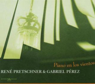 Piano En Los Vientos