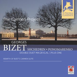 The Carmen Project - Rebirth of Bizet