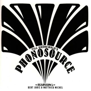 Phonosource