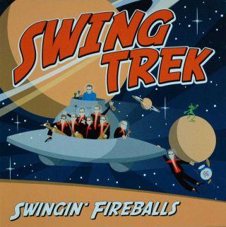 Swing Trek