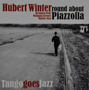 Round About Piazzolla