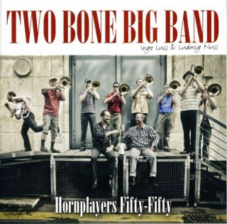 Hornplayers Fifty-Fifty