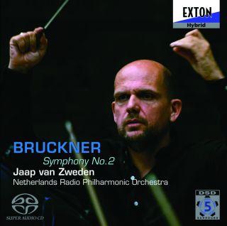 Bruckner - Symphony No. 2