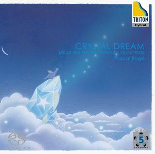 Crystal Dream, Erik Satie & Takashi Yoshimatsu Piano Works