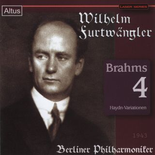 Symphony No.4/Haydn Variations