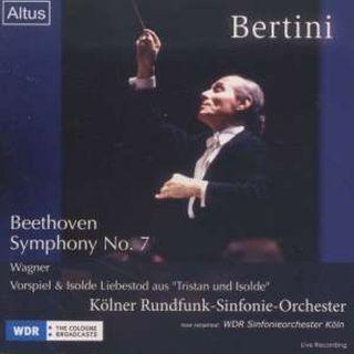Symphony No.7/Vorspiel und Isolde Liebestod