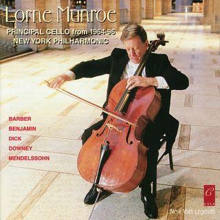 Kammermusik Mit Cello