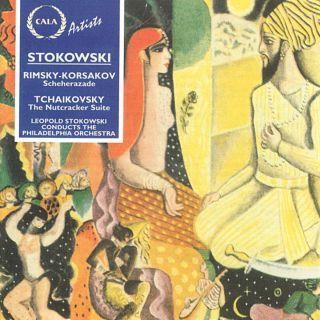 Stokowski Dirigiert Sheherazade