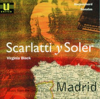 Scarlatti y Soler; Music from the Courts of Europe