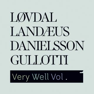 Very Well Vol. 1