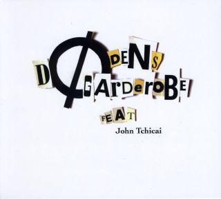Dødens Garderobe Feat. John Tchicai