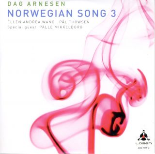 Norwegian Song 3