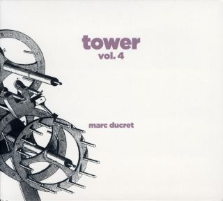 Tower, vol. 4