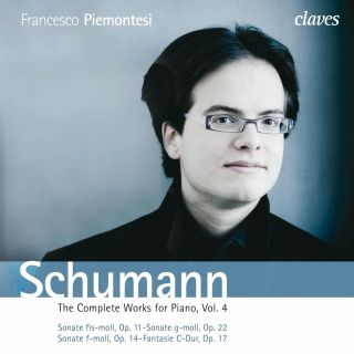 The Complete Works for Piano, Vol. 4