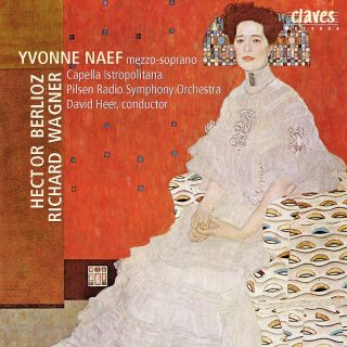 Yvonne Naef sings Berlioz and Wagner