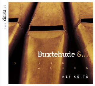 Bextehude & ... Organ Works