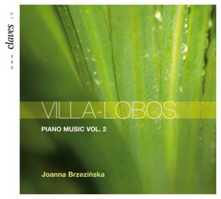 Piano music VOL.2