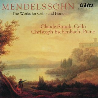 The Works for Cello and Piano