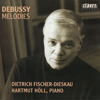 Debussy Melodies