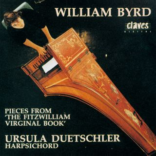 William Byrd/Haprischord Works