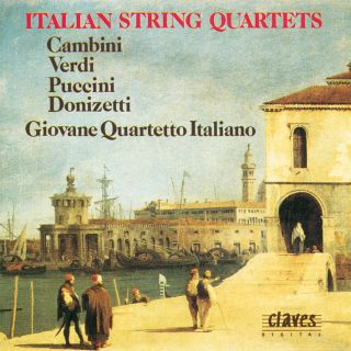 Italian String Quartet