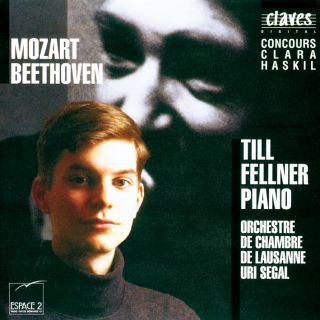 Till Fellner Piano