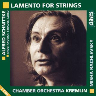 Lamento For Strings, Requiem For Strings Op.144 BIS