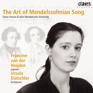 The Art of Mendelssohnian Song