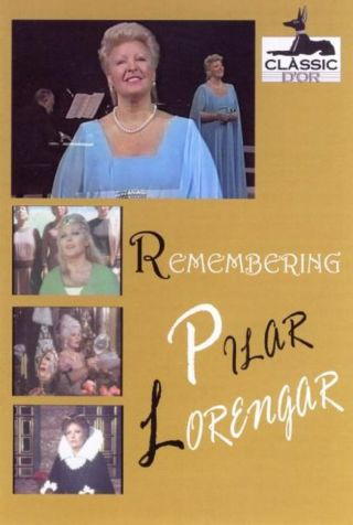 Remembering Pilar Lorengar