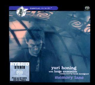 Memory Lane