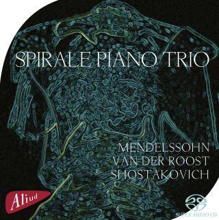 Spirale Piano Trio